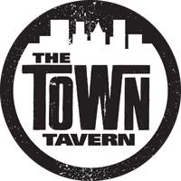 The Town Tavern Logo