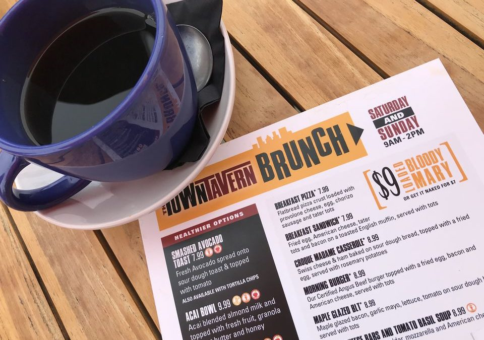Town Tavern: Northeast Ohio's best weekend brunches, breakfasts – Cleveland.com