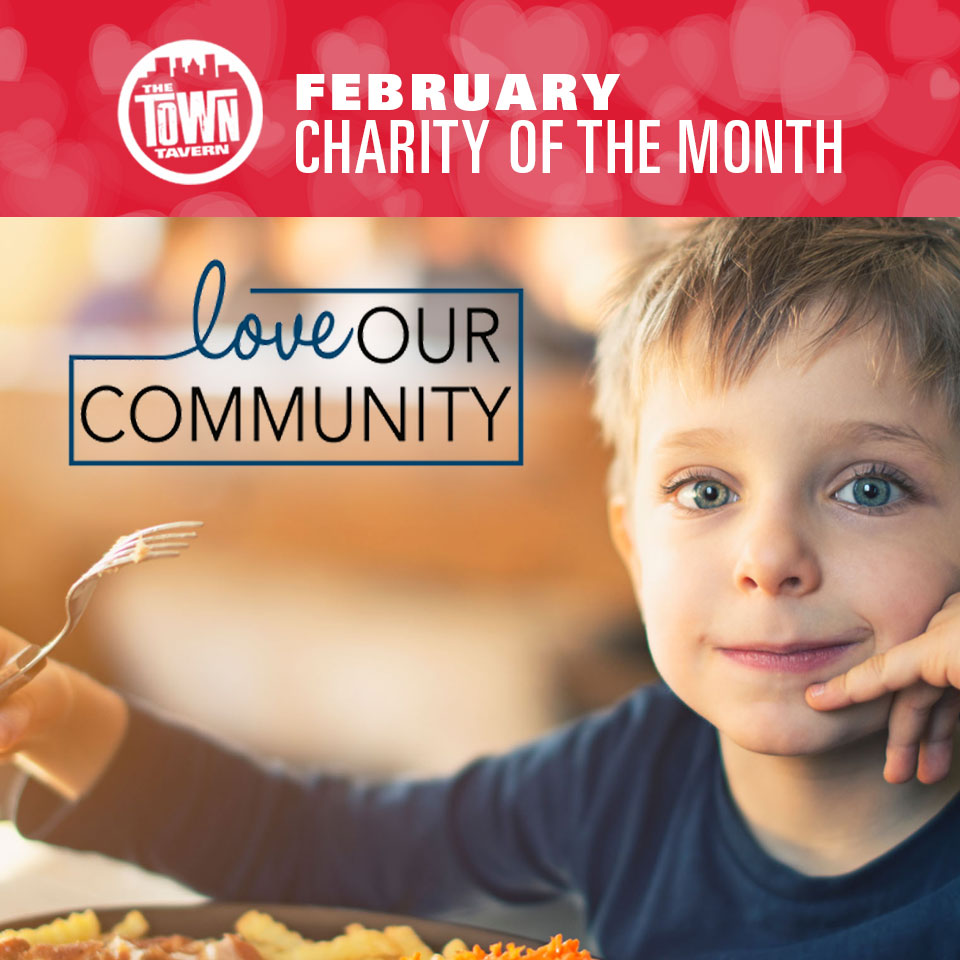 Green Ohio Charity Of the month Town Tavern